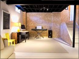 impressive small basement ideas on a budget interior incredible