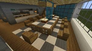 Cer Trailer Kitchen Designs Minecraft Kitchen Table Imagearea Info Pinterest Modern