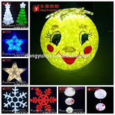 Christmas Rope Light Bells by Customized Street Crossing Led Motif Decorations Lights Outdoor