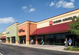 about johnson creek premium outlets a shopping center in