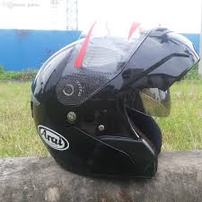 arai motocross helmet wholesale 2015 new arai flip up motorcycle full face helmet double