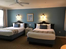 100 saratoga springs two bedroom villa floor plan old key