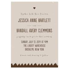 casual wedding invitations casual wedding invitation wording stephenanuno casual wedding