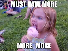 Angry Girl Meme - angry ice cream girl latest memes imgflip