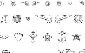 34 beautiful free vector ornament patterns