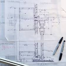 How To Sketch A Floor Plan Architectural Sketching Or How To Sketch Like Bob Life Of An