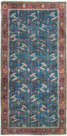 Turquoise Persian Rug 51 Best Kerman Persian Rugs Images On Pinterest Handmade Rugs