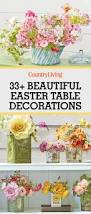 Easter Floral Table Decorations by 33 Easter Table Decorations Centerpieces For Easter