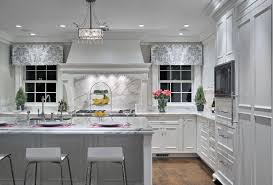 grey cabinet paint color trend for classic kitchen ideas using