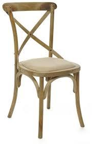 chaise de cuisine bois chaise bois cuisine tous les prix avec le guide kibodio
