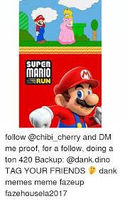 Super Mario Memes - 25 best memes about super mario run super mario run memes
