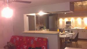 bar pour separer cuisine salon création d un bar pour séparation cuisine salon ml isolation tarbes