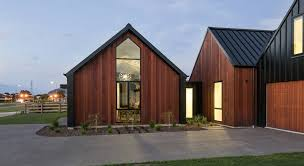 modern barn home turner road architecture modern barn house