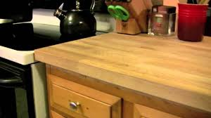 ikea diy kitchen countertop numerar cheap butcher block hardwood