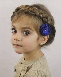 Frisuren Lange Haare F Kinder by Die Besten 25 Kleinkind Hochzeit Haar Ideen Auf