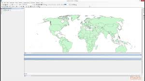 World Map Shapefile Esri getting started with arcgis mapping exploring tables and gis