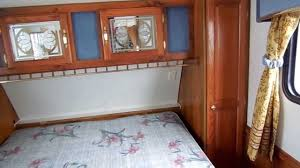 1995 layton by skyline 2755 5th wheel with slide rear kitchen