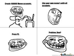 Memes Problem - meme center fail posts