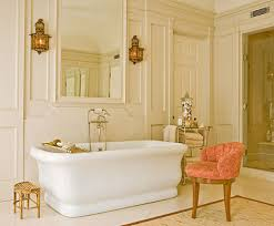 Things We Love Bathroom Carts Design Chic Design Chic - Designer bathrooms by michael