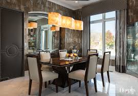 Pics Of Dining Rooms by Not Your Mother U0027s Dining Room Kansas City Homes U0026 Style
