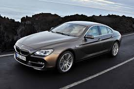 2012 bmw 640i gran coupe 2013 bmw 6 series gran coupe car review autotrader