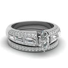 Walmart Wedding Rings by Wedding Rings Wedding Band Sets For Him And Her Walmart Wedding