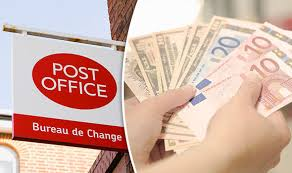 bureau de change manchester why you should avoid getting your travel from the post office