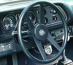 1981 Camaro Interior Second Generation Camaro Interior Information Faq