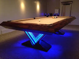 how to move a pool table across the room vue pool table mitchell exclusive billiard designs eclectic with
