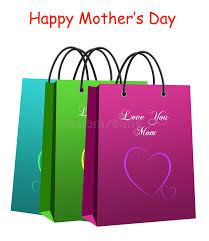 s day shopping shopping bag s day stock illustration illustration of