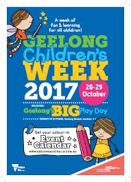 Geelong Botanic Gardens by Children U0027s Week Big Play Day