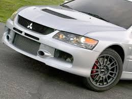 mitsubishi evolution 2006 mitsubishi lancer evolution ix mr 2006 bin3aiah cars