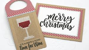 Great Hostess Gifts A Very Crafty Holiday 2017 Hostess Gifts U0026 Party Favors Youtube