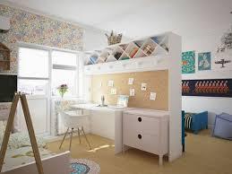 chambre a partager spécial rentrée chambre d enfants à partager synergie déco