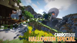 halloween special minecraft hub free download youtube