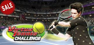 tennis apk virtua tennis challenge apk free
