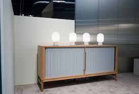 Normann Copenhagen Paris Jalousi Collection At Orgatec Furniture Fair 2016 Orgatec