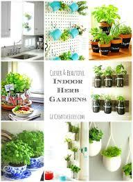 furniture endearing indoor herb garden ideas creative juice