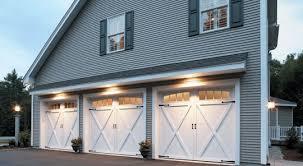 Overhead Barn Doors Garage Barn Doors Barn Style Garage Doors Residential