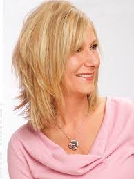 mediaum shag hairstyle women over 40 medium length shaggy hairstyles for women over 40 shaggy haircut