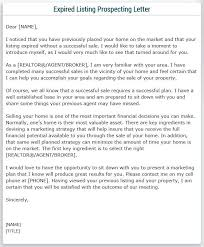 real estate sample letters sample real estate offer letter 6