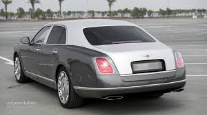 bentley ghost 2016 bentley mulsanne review page 6 autoevolution