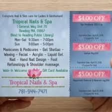 nail salons in reading ma nail review