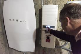 tesla powerwall set to electrify canadian homes but at a price
