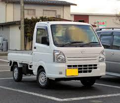 mazda truck 2016 file mazda scrum truck 4wd dg16t jpg wikimedia commons