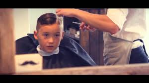 local barber shop young gentleman youtube