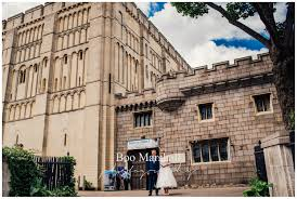 Small Castle by Small Wedding Norwich Castle Boo Marshall Photography