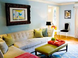 Living Room Color Palettes Youve Never Tried Living Room - Bright colors living room
