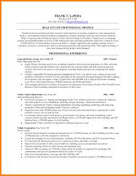 Leasing Agent Sample Resume by 100 Realtor Resume Examples Download Real Estate Invoice