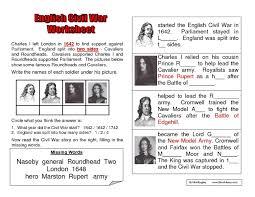 civil war worksheets worksheets releaseboard free printable